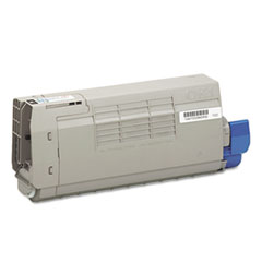 43866104 Toner, 11500 Page-Yield, Black