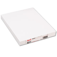 Heavyweight Tagboard, 12 x 9, White, 100/Pack