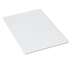 Medium Weight Tagboard, 36 x 24, White, 100/Pack