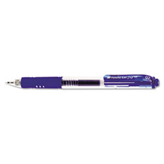 Pentel Hybrid Gel Grip RTX Retractable Roller Ball Pen