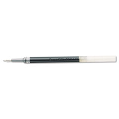 Refill for Pentel EnerGel Retractable Liquid Gel Pens, Fine, Black Ink