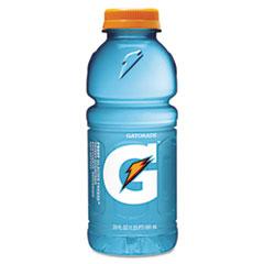 GATORADE G2 SPORTS DRINK  GLACIER FREEZE, 20 OZ BOTTLES,