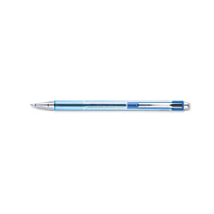 Better Ball Point Pen, Blue Ink, 1mm, Dozen