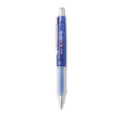 Dr. Grip Gel Ink Retractable Roller Ball Pen, Black Ink, .7mm