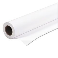 "Amerigo Wide-Format Paper, 24 lbs., 2"" Core, 24"" x 150 ft, White, Amerigo"