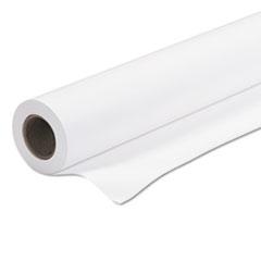 "Amerigo Wide-Format Paper, 26 lbs., 2"" Core, 24"" x 150 ft, White"