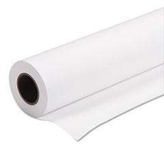 "Amerigo Wide-Format Paper, 35 lbs., 2"" Core, 36"" x 100 ft, White, Amerigo"