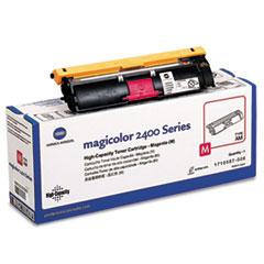 1710587006 High-Yield Toner, 4500 Page-Yield, Magenta