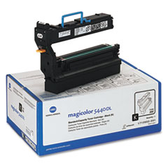 1710602006 High-Yield Toner, 12000 Page-Yield, Yellow
