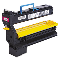 1710602007 High-Yield Toner, 12000 Page-Yield, Magenta