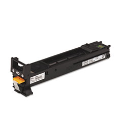 A06V132 Toner, 6000 Page-Yield, Black
