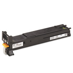 A06V133 High-Yield Toner, 12000 Page-Yield, Black