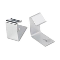 Flexible Metal Cubicle Hangers, 1 1/2