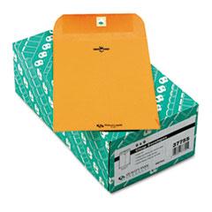 Clasp Envelope, #55, 6 x 9, 32lb, Brown Kraft, 100/Box