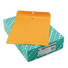 Clasp Envelope, 11 1/2 x 14 1/2, 32lb, Brown Kraft, 100/Box