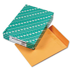COU ** Redi-Seal Catalog Envelope, 9 1/2 x 12 1/2, Brown Kraft, 100/Box at Sears.com