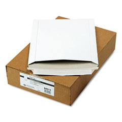 Photo/Document Mailer, Redi-Strip, Side Seam, 9 x 11 1/2, White, 25/Box