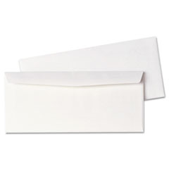 Business Envelope, #10, White, 500/Box