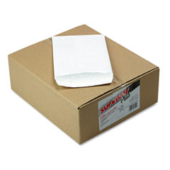 DuPont Tyvek Air Bubble Mailer, Self Seal, 6 1/2 x 9 1/2, White