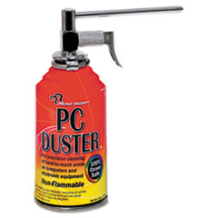 pc duster spray trigger valve assembly 10oz can welcome to miller 39 s supplies at work. Black Bedroom Furniture Sets. Home Design Ideas