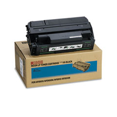 400759 High-Yield Toner, 20000 Page-Yield, Black
