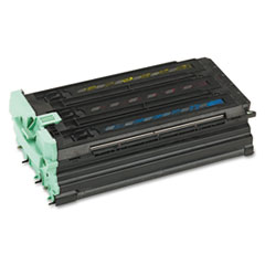 402525 Drum Unit, Tri-Color