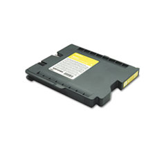405535 Toner, 1000 Page-Yield, Yellow