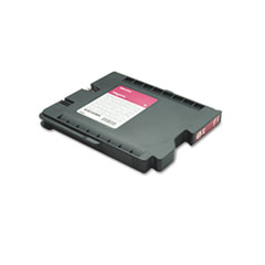 405538 High-Yield Toner, 3000 Page-Yield, Magenta