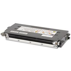 406121 Toner, 1500 Page-Yield, Black