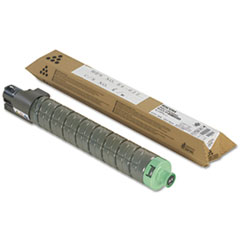 820000 High-Yield Toner, 20000 Page-Yield, Black