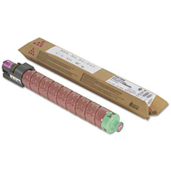 820016 High-Yield Toner, 15000 Page-Yield, Magenta