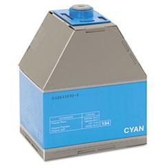 884903 Toner, 19000 Page-Yield, Cyan