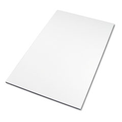 Drafting Table Top, Rectangular, 60w x 37-1/2d, White