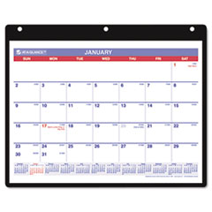"""Desk/Wall Calendar, 11"""" x 8 1/4"""", 2015"""