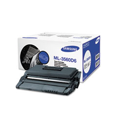 ML3560D6 Toner, Black