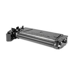 SCX6320D8 Toner, 8000 Page-Yield, Black