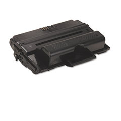 SCXD5530A Toner, 4000 Page-Yield, Black