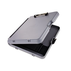 """WORKMATE STORAGE CLIPBOARD, 1/2"""" CAPACITY, HOLDS 8-1/2W X"""