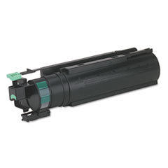 9875 Toner, 5000 Page-Yield, Black