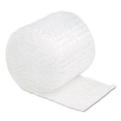 """BUBBLE WRAP CUSHIONING MATERIAL, 1/2"""" THICK, 12"""" X"""