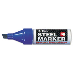 steel-marker-chisel-tip-4mm-blue