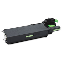 AR168NT Toner, 6500 Page-Yield, Black