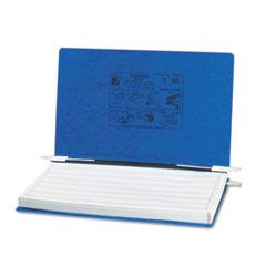 "PRESSTEX Covers w/Storage Hooks, 6"" Cap, 14 7/8 x 8 1/2, Dark Blue"