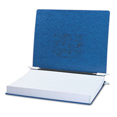 "PRESSTEX Covers w/Storage Hooks, 6"" Cap, 11 x 14 7/8, Dark Blue"