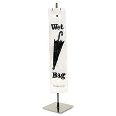 MotivationUSA * Wet Umbrella Bag, 7w x 31h, Clear, 1000/Box at Sears.com