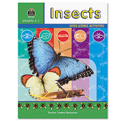 super-science-activitiesinsects-grades-2-5-48-pages