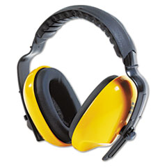 BodyGear 22 Decibel Noise Reduction Earmuffs