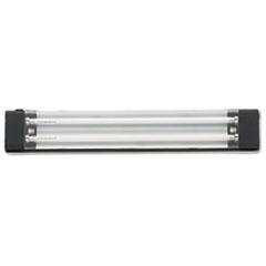 Hutch Tasklight, 25w x 4d x 1h, Black