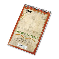 TOPS® Second Nature® Steno Notebook