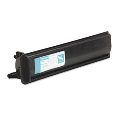 T2340 Toner, 23000 Page-Yield, Black